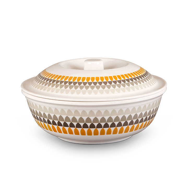 Serving Bowls by Living Essence