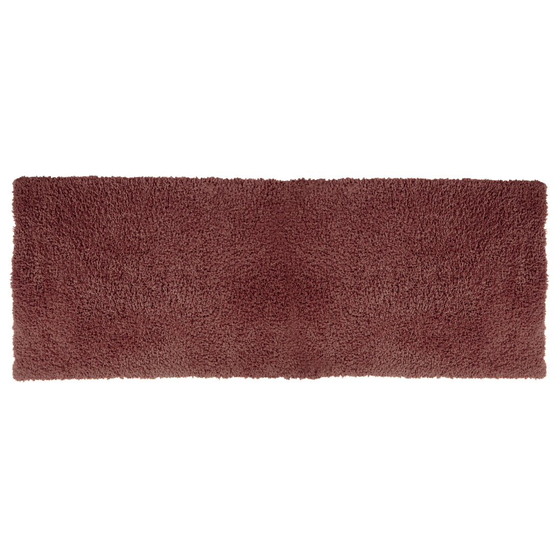 Nora Chenille Bath Mats in Brown Colour by Living Essence