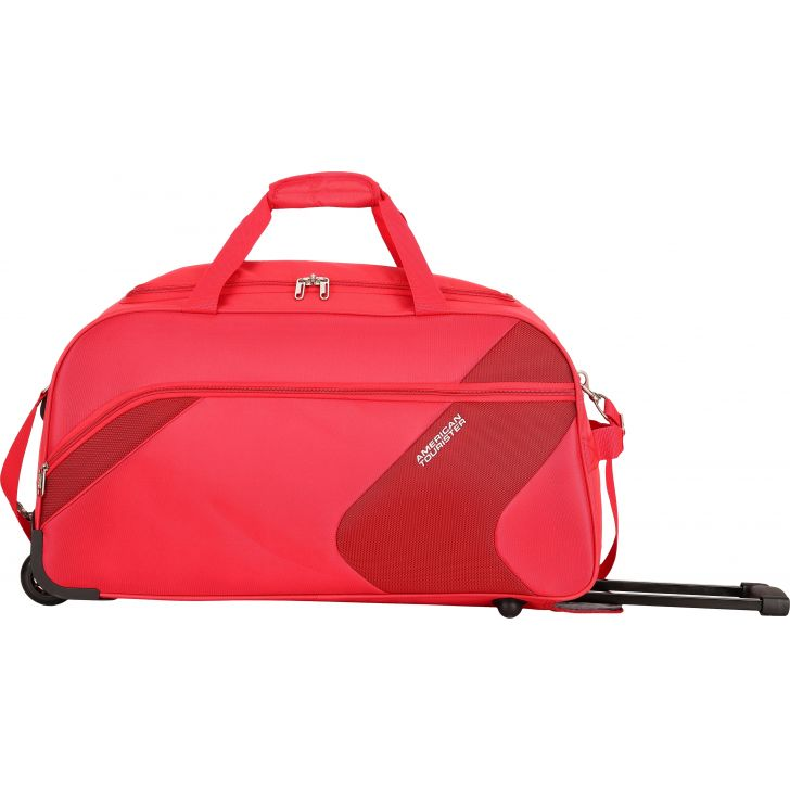 Polyester in Red Colour by American Tourister