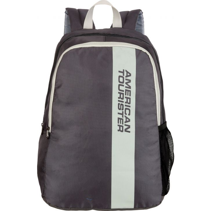 American Tourister Wave01 Backpack (Grey)