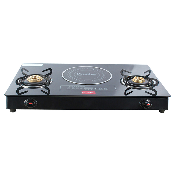 Cooktops by Prestige
