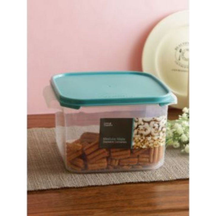 Modular Mate Stackable Plastic Container 3 Ltr by Living Essence