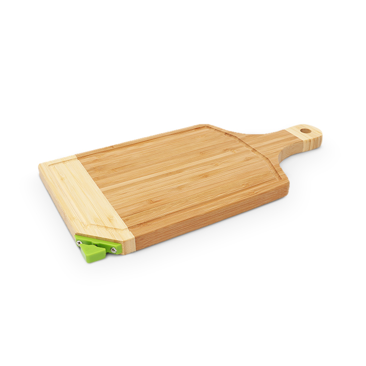 Bamboo Chopping Boards by Living Essence