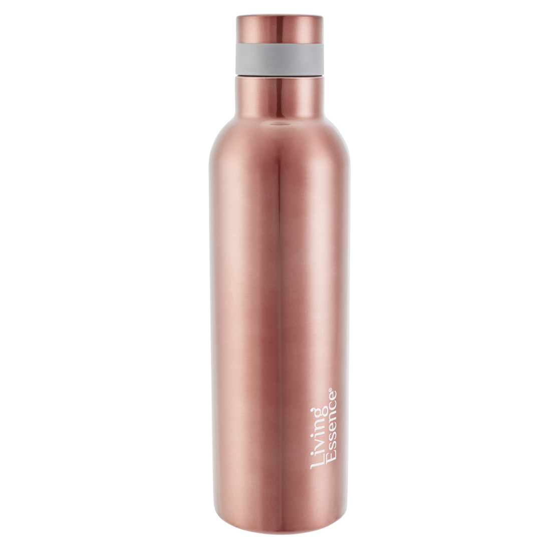 Rejuve Fridge Bottle in Pink Colour by Living Essence