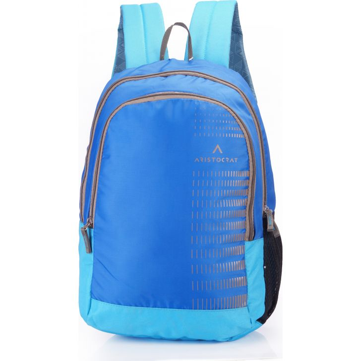 Aristocrat A1 Backpack (Royal Blue)