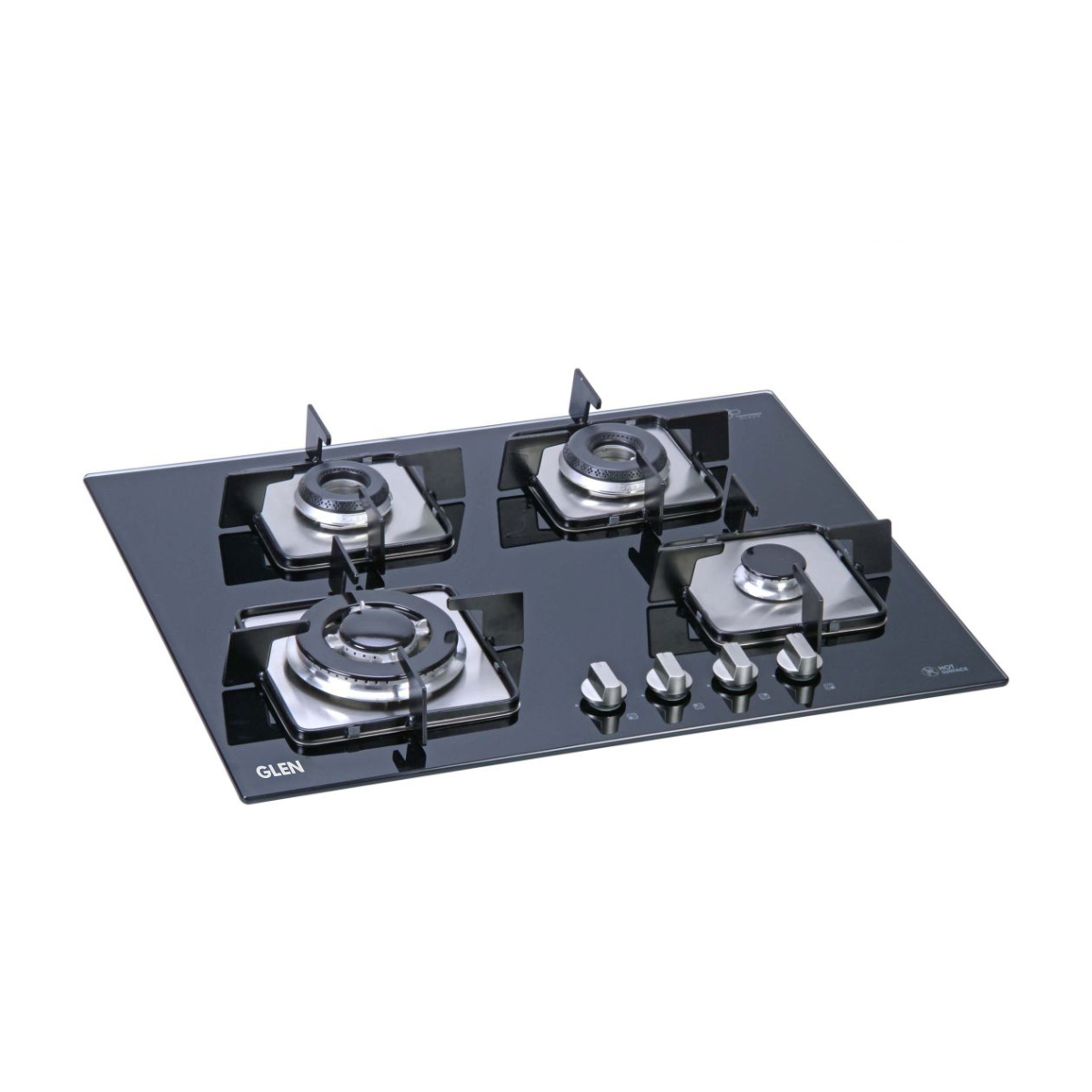Glen 4 burner Built In Hob 1064 by Glen