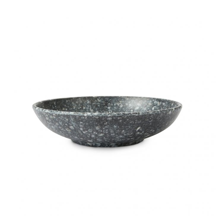 Marble Curry Bowl