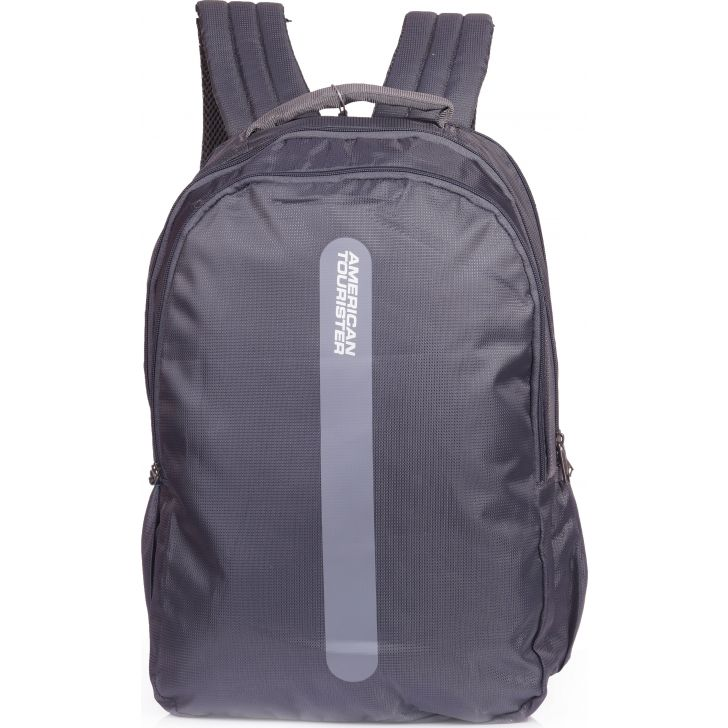 American Tourister Forro Nxt 01 Backpack (Grey)