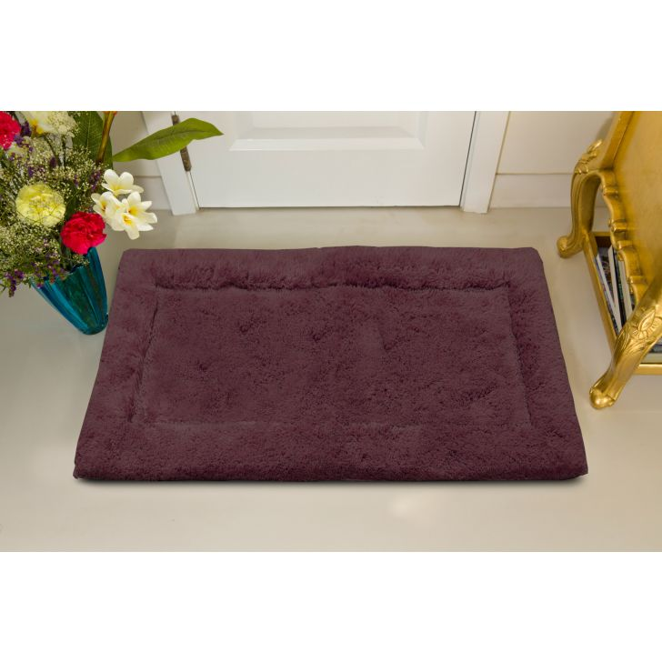 Spaces Hygro Wine Small Bath Mat