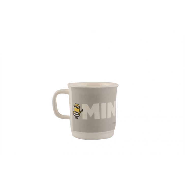Kids Minions Mug in Multicolor Colour by Servewell