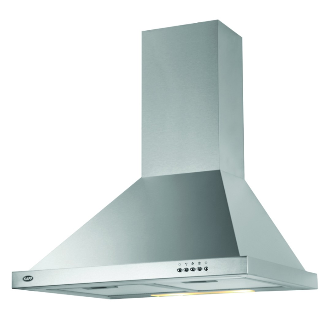 Kaff Stainless steel Chimney Elbaa Mx 60 1000M3/H by Kaff