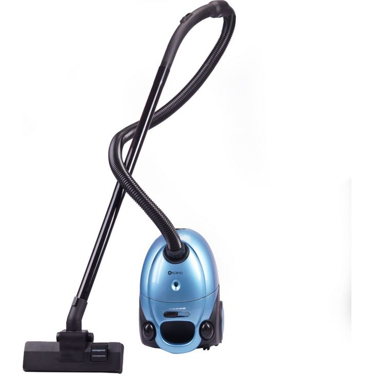 1400 W, Vacuum Cleaner - Blue by Koryo