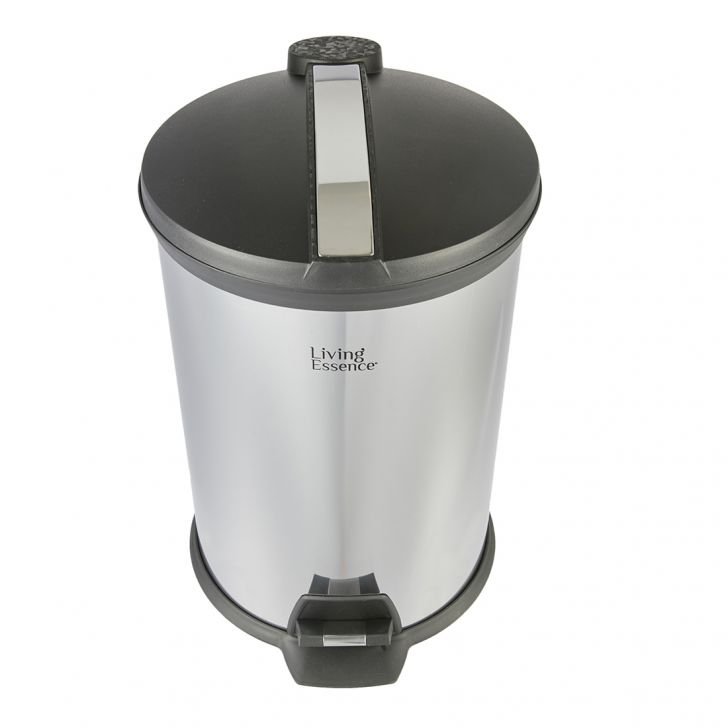 Flip Bin With Inner Bucket 12 Litre