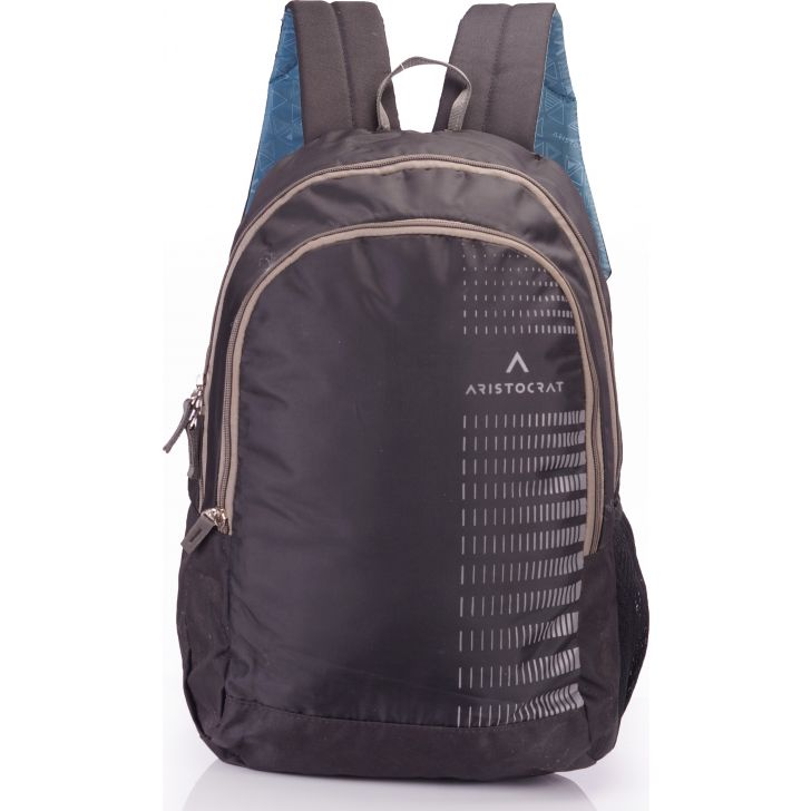 Aristocrat A1 Backpack (Black)