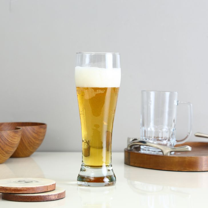Sniffer Beer Glass 530 Ml