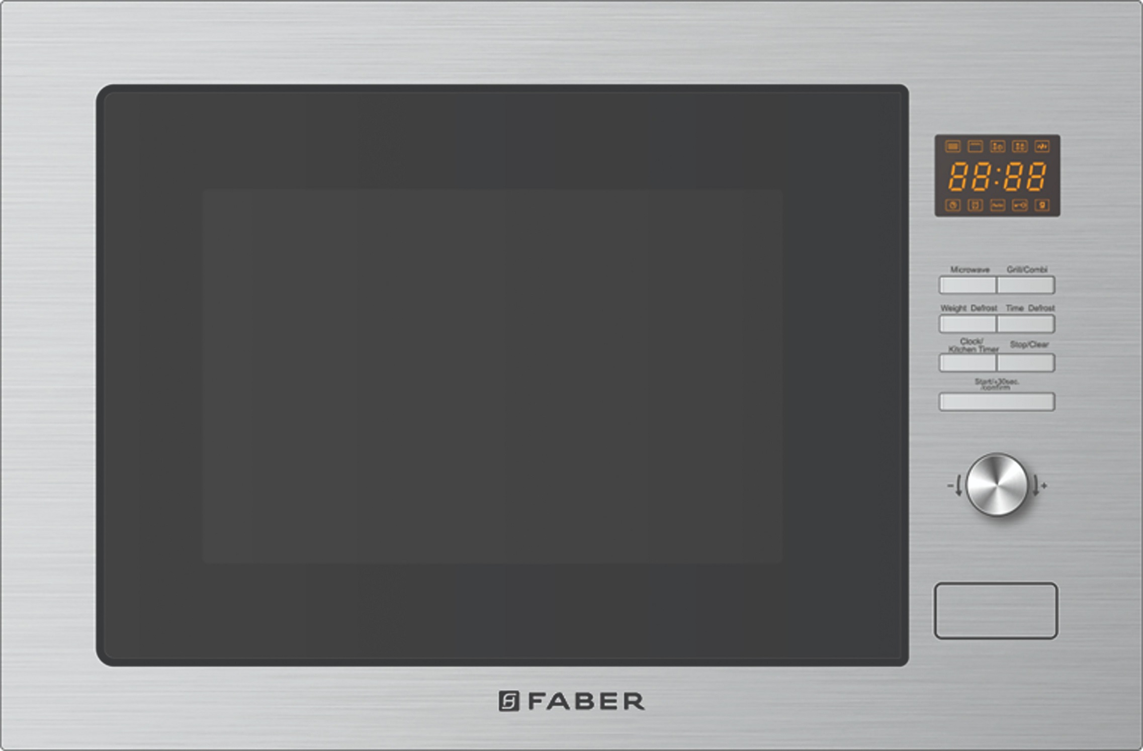 Faber Stainless steel Oven Microwave FMWO 32 NH I by HomeTown