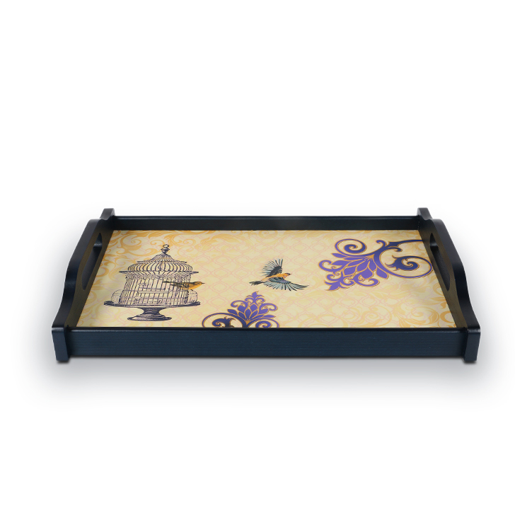 Trays by Living Essence
