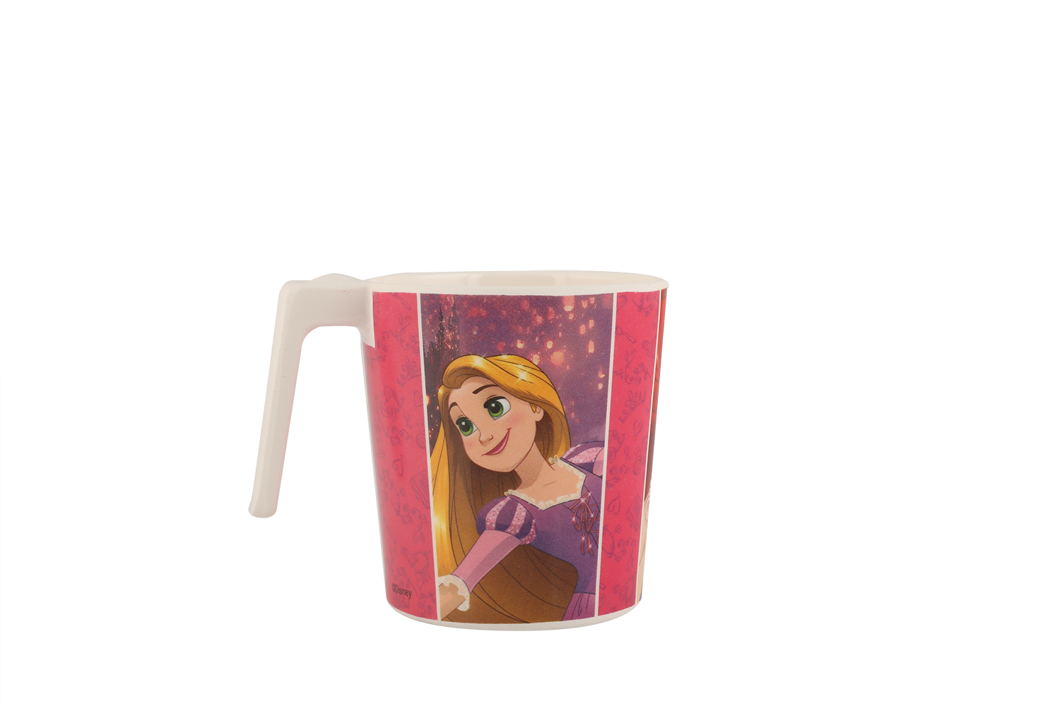 SW Mug Large Princess Glasses & Tumblers in Multicolor Colour by Servewell