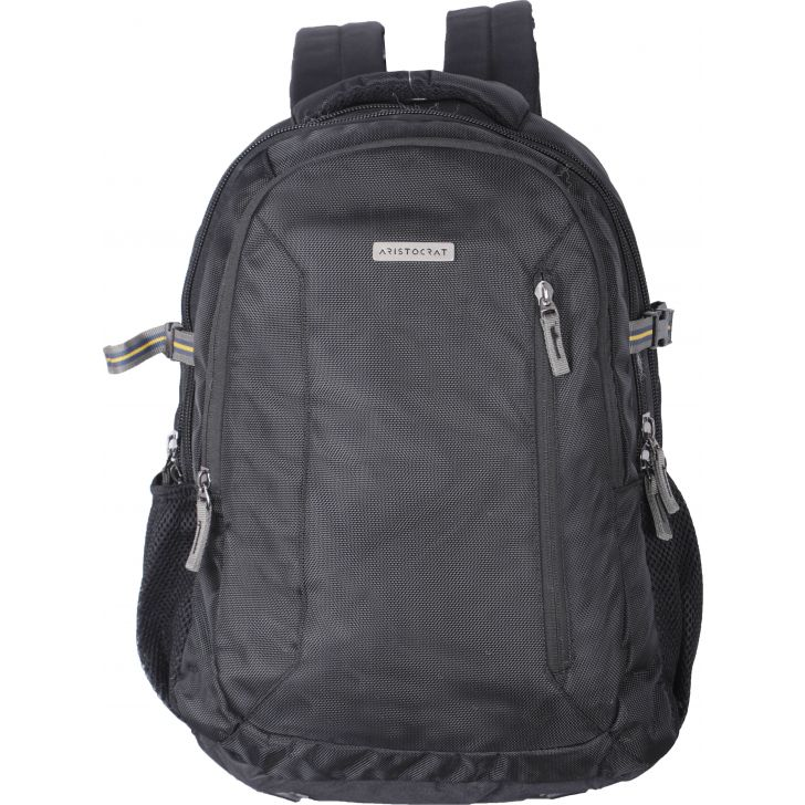 Aristocrat Urban Pro Laptop Backpack (Black)