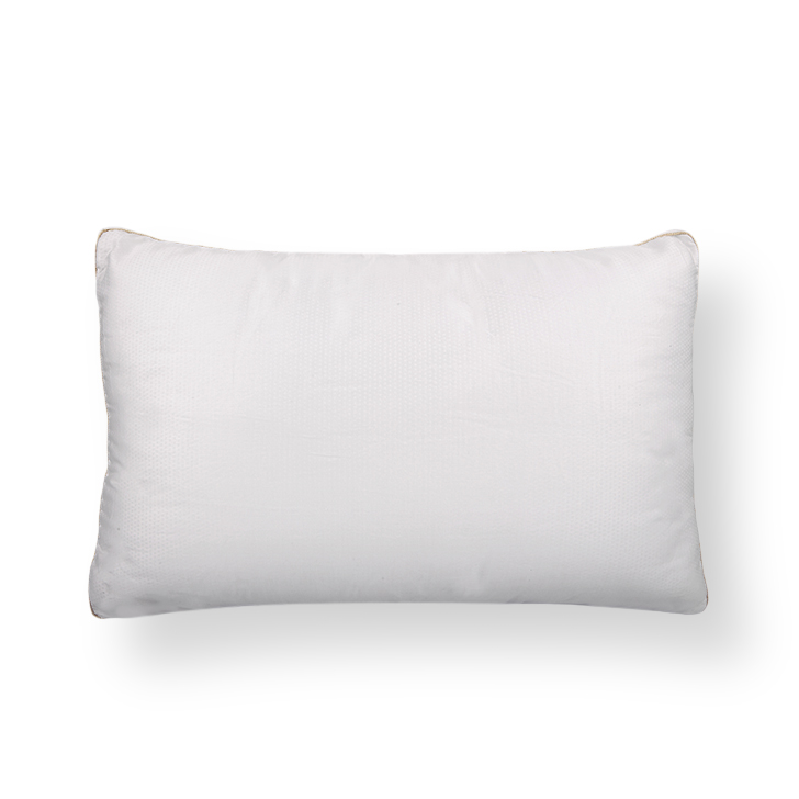Tangerine Zen Xp Harmony Regular Pillow Insert White