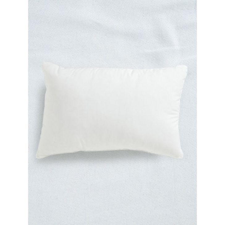 Allergy Guard Pillow 46X69 CM in White Colour by Portico