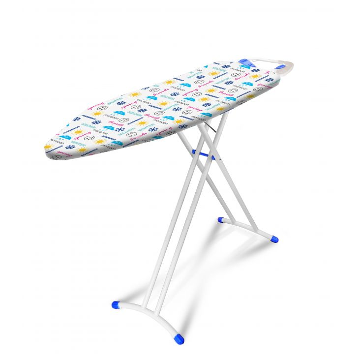 JOY IRONING BOARD SEASONS TEXT