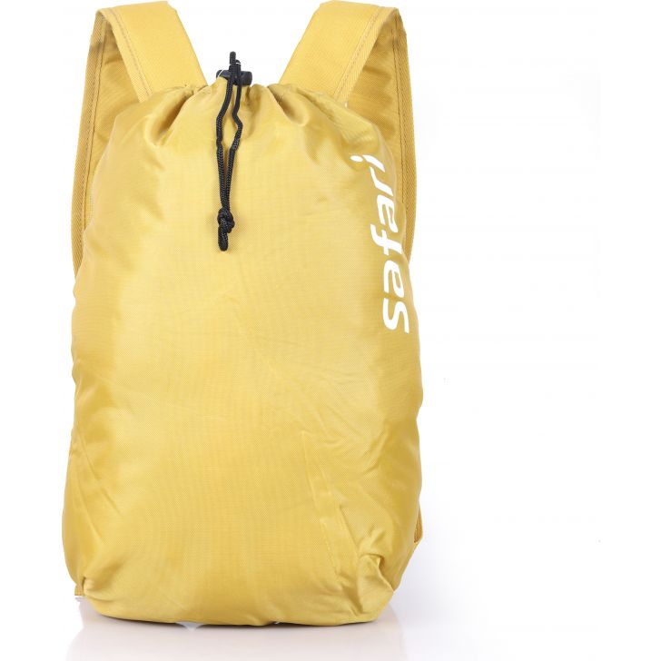 Polyester in Yellow Colour by Safari