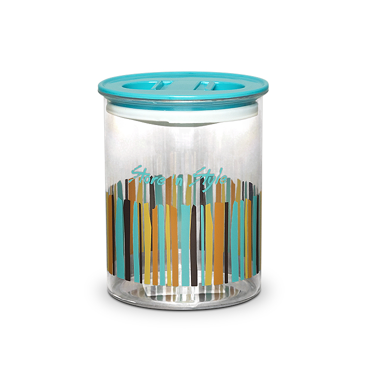 Containers by Living Essence