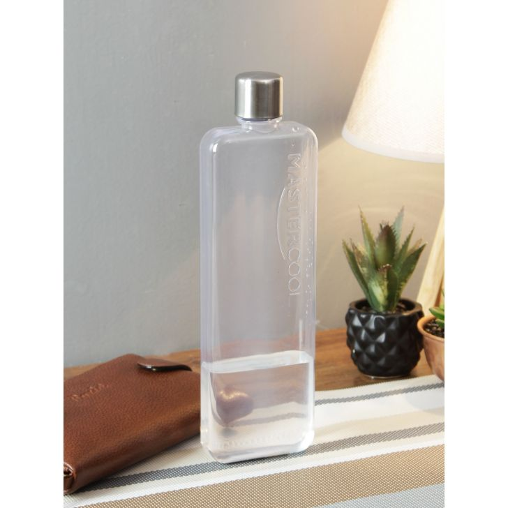 Mastercool Plastic Bottle in Transparent Colour by mastercool