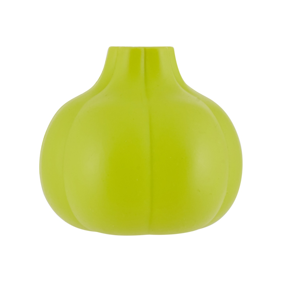 Kitchen Aid Silicon Garlic Peeler Plastic Kitchen Tools in Green Colour by Living Essence