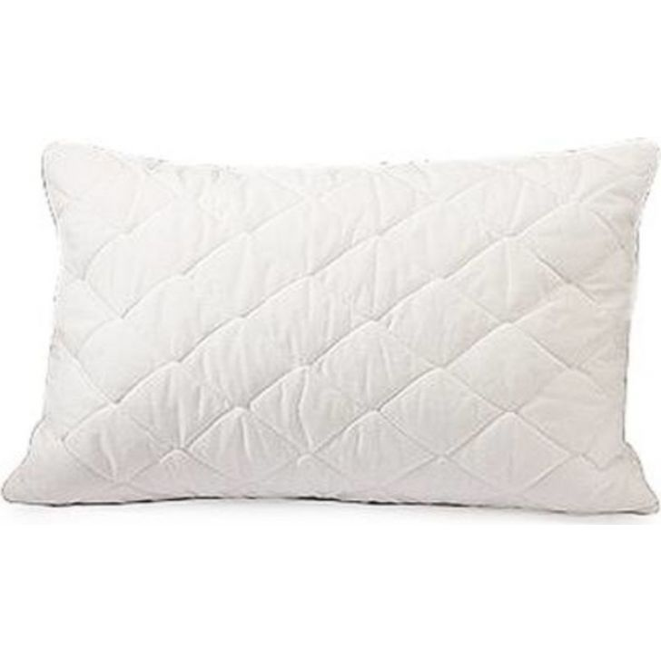 Portico New York Fusion Regular Pillow 69 cms x 46 cms in White Color by Portico