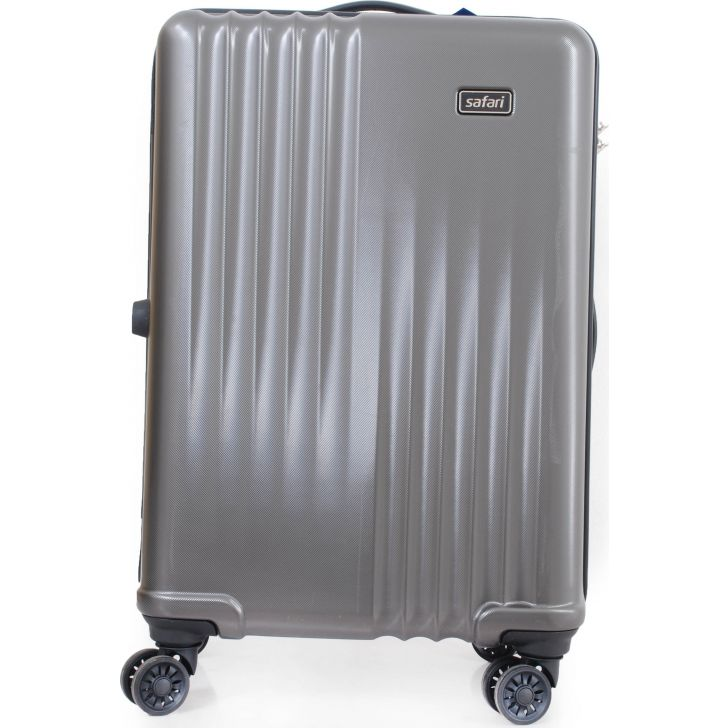 Safari Ryder Hard Trolley 69 cm (Gun Metal)