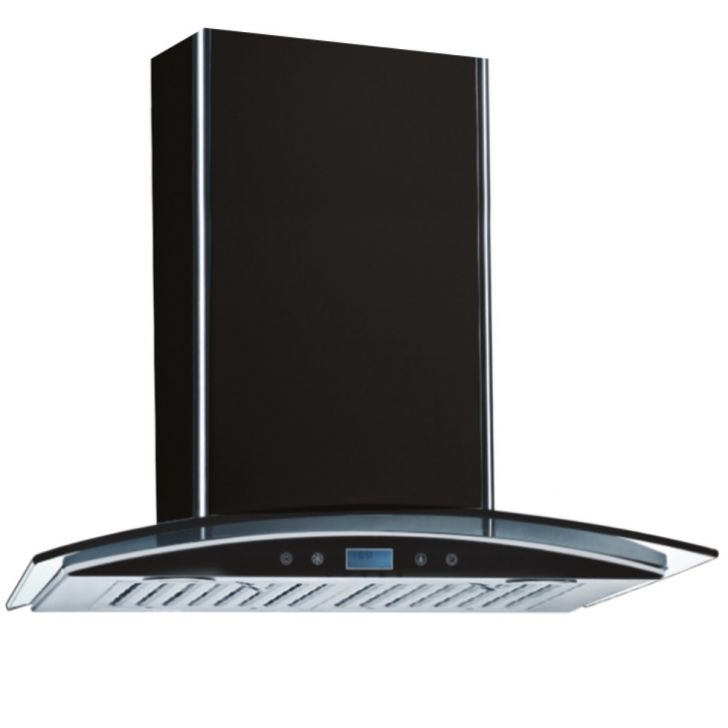 Kaff Stainless steel Chimney Opec Dhc 90 1180 M3/H by Kaff
