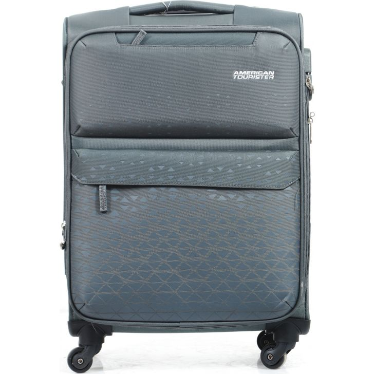 Polyester in Grey Colour by American Tourister