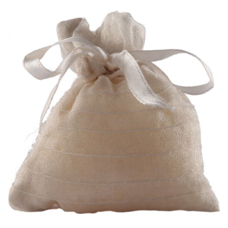 Rosemoore Scent Sack Egyptian Cotton Egyptian Cotton Home Fragrances in White Colour by Rosemoore