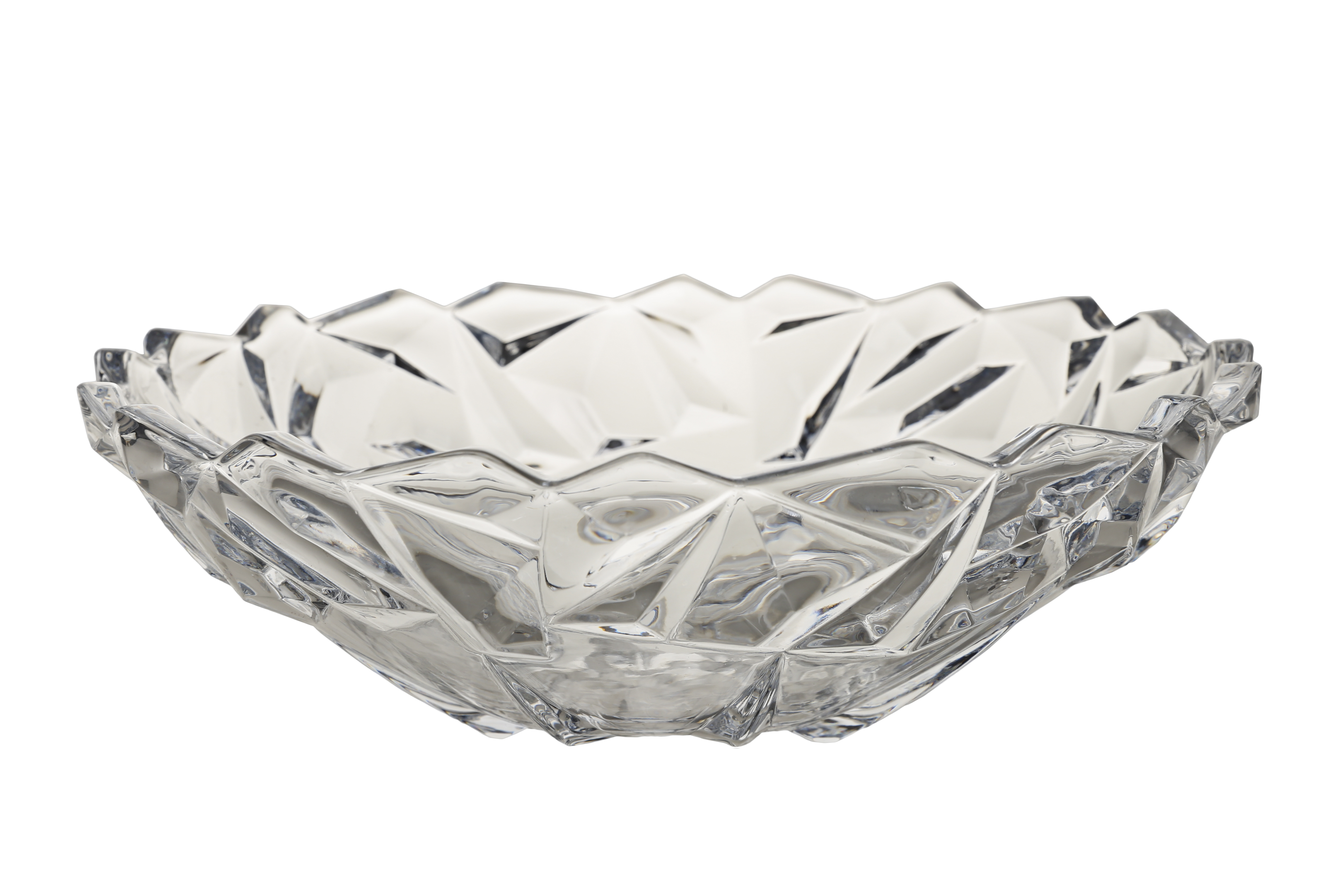 Glass Platters by HomeTown
