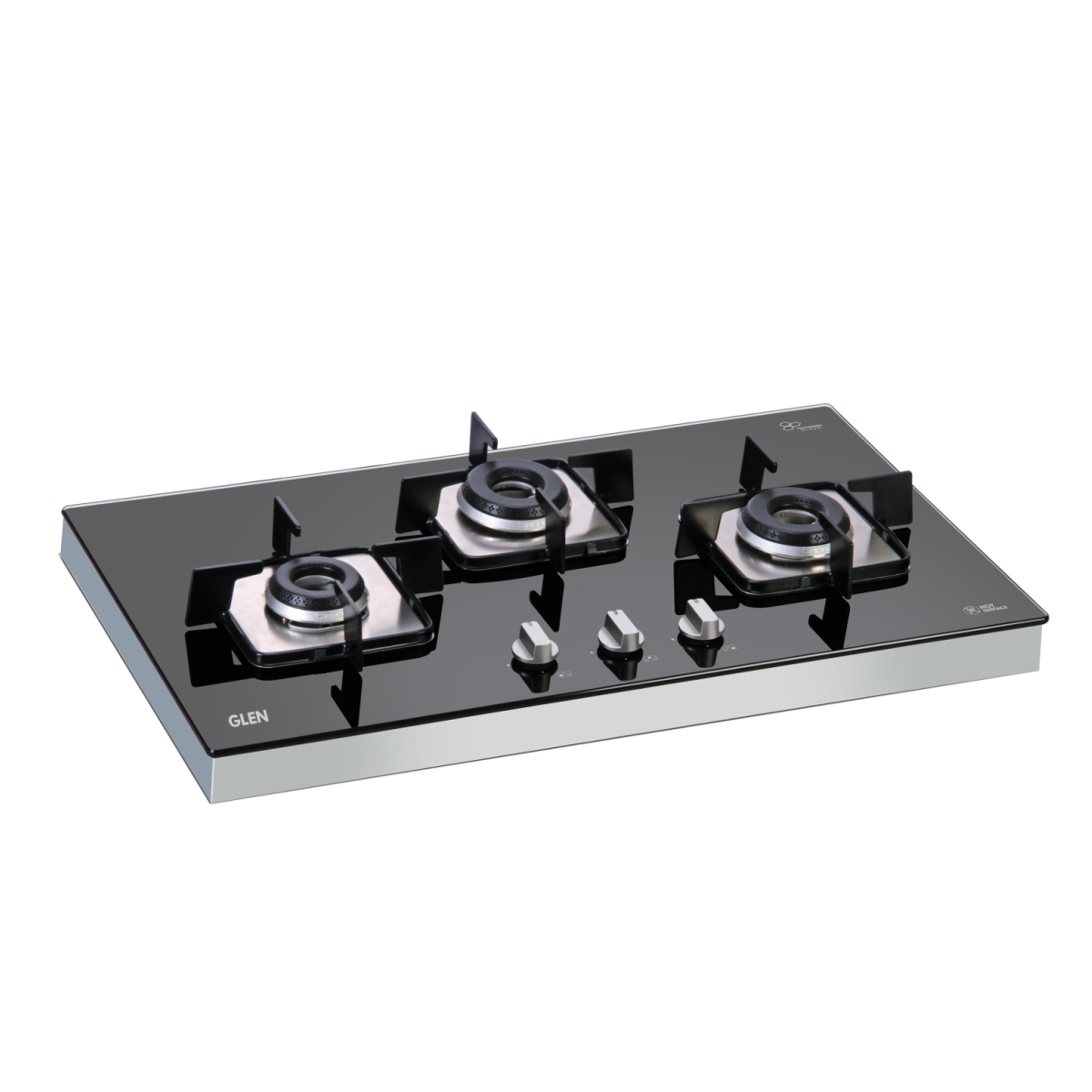 Glen 3 Burner Kitchen Hob 1073 SQF by Glen