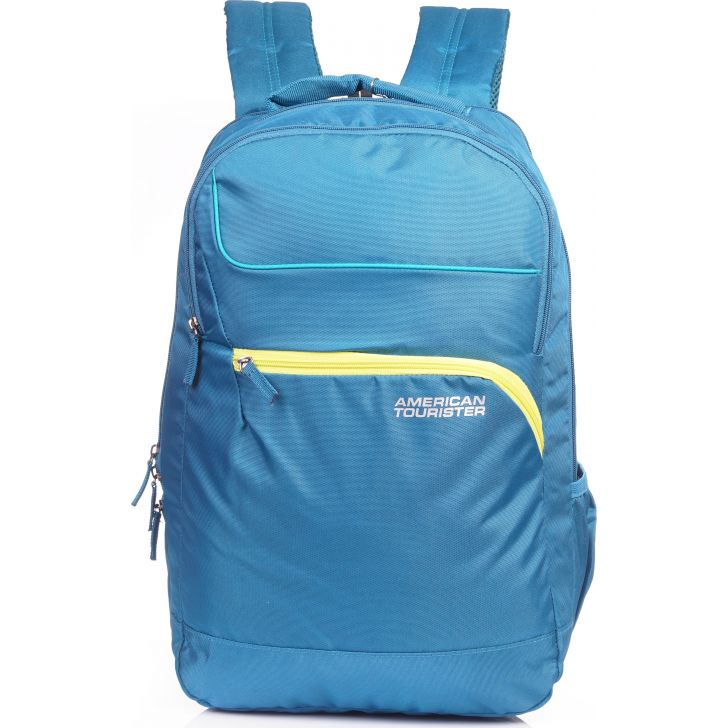 American Tourister Vero Nxt 02 Backpack (Teal)