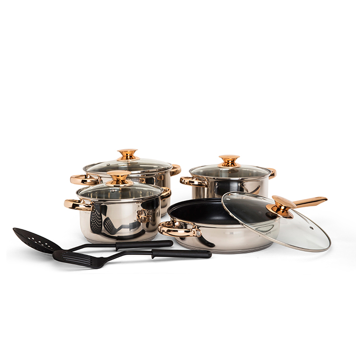 Cookware Sets by Bergner