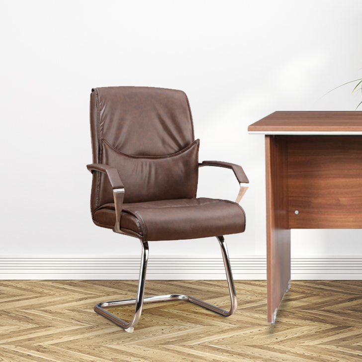 Awana Fabric Office Chair in Chair Colour by HomeTown
