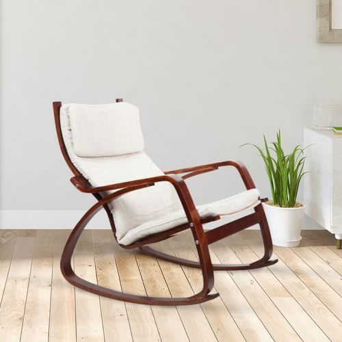 Buy Vita Plywood Outdoor Chair In Beige Colour By Hometown Online At