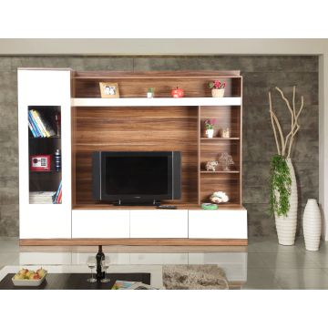 Image result for Julian Engineered Wood TV Unit