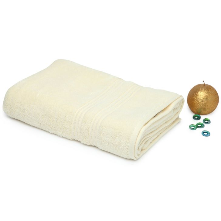 Spaces Swift Dry Pearl Cotton Bath Towel