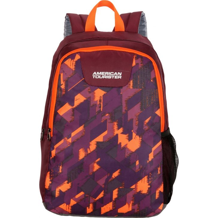American Tourister Wave02 Backpack (Red)