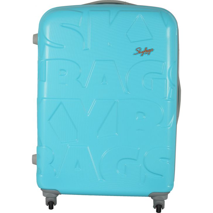 Skybags Ramp Hard Trolly Blue 55 cm