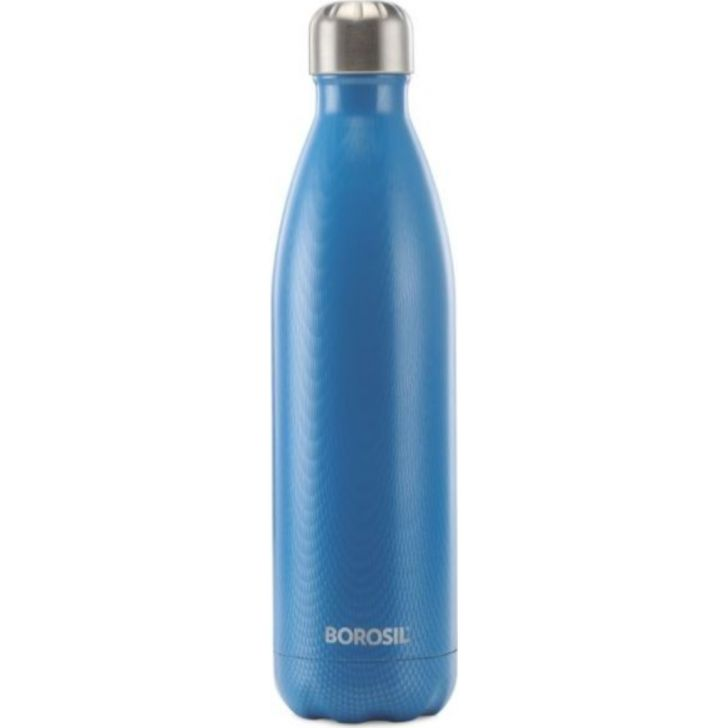 Borosil Stainless steel Vaccuum Flask by HomeTown