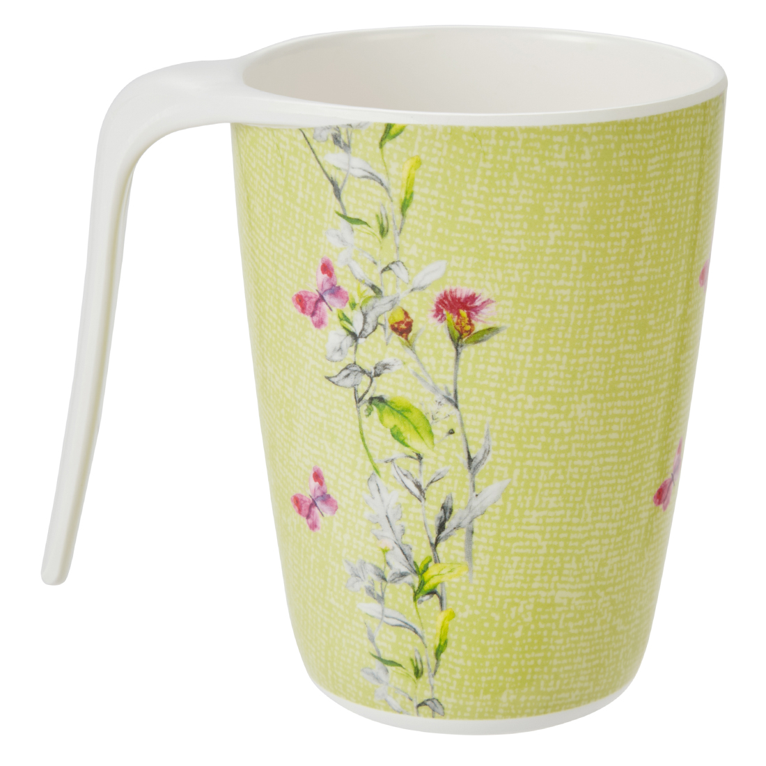 Aster Coffee Mug Coffee Mugs in Multicolour Colour by Living Essence