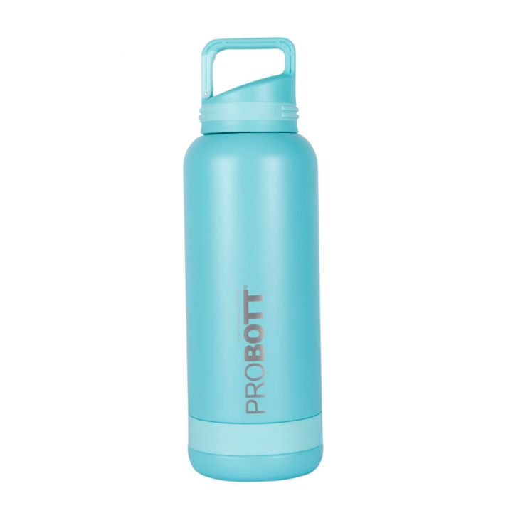 Probott Vacuum Flask 750 Ml Assorted Stainless steel Thermoware in Yellow / Blue / Purple / Pink Colour by Probott