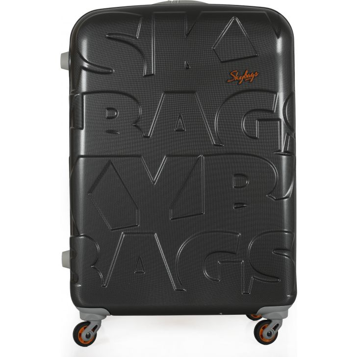 Skybags Ramp Hard Trolly Graphite 55 cm