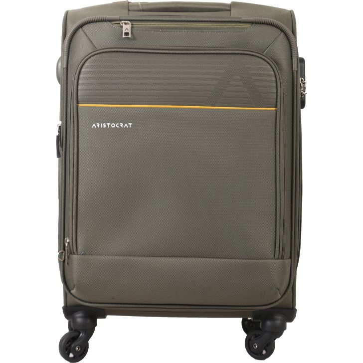 Aristocrat Avalon Soft Trolley 58 cm (Olive)